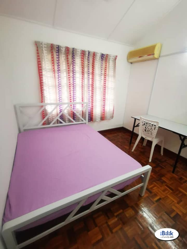 ? Zero Deposit ▪▪ Medium Room Bandar Puteri Puchong, Puchong ?
