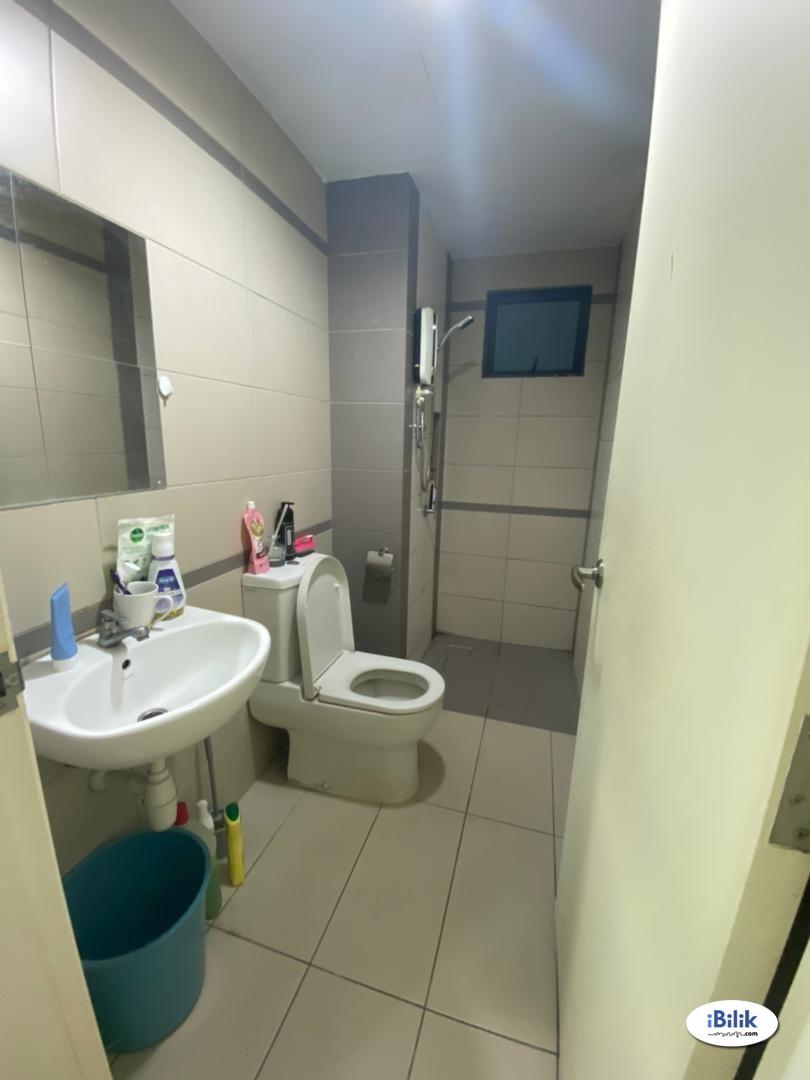 Single Room at The Z Residence, Bukit Jalil