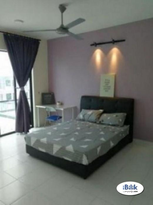 cushy Premium Ozana Residence Master Room  Pantai UTEM MITC Aeon ayer keroh-CSC steel-COHU-AKCC-TIARA-MANIPAL-MAMEE