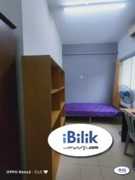 Room Rental in Malaysia - Cozy Zero% Deposit 🛌 Middle Room SS15, Subang Jaya