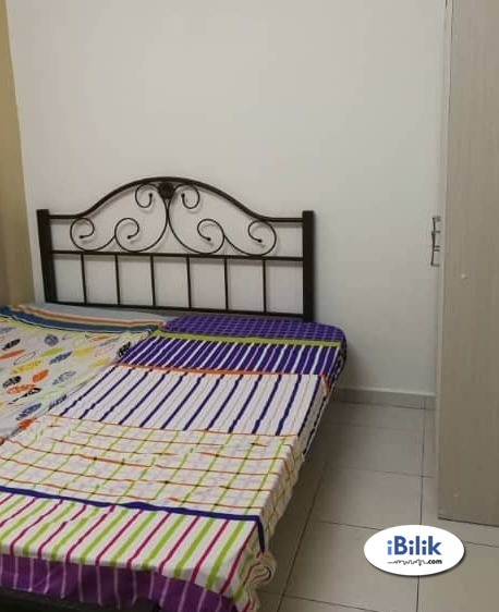 Middle Room/Small Room at Seremban 2 (Near Jusco)