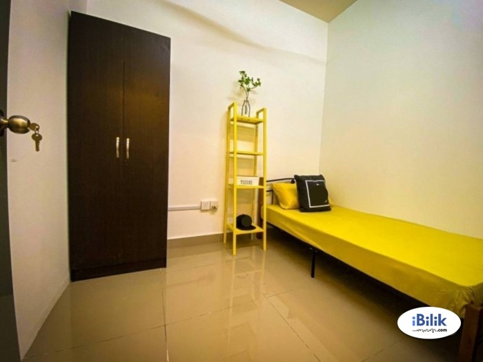 For Rent Bilik Middle Putrajaya Precint 1