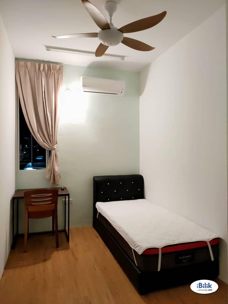 Single Room at Taman Senawang Perdana, Senawang