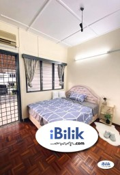 Room Rental in Selangor - 💥[Zero Deposit] Available & Ready to Move In Unit at SS2, PJ💥