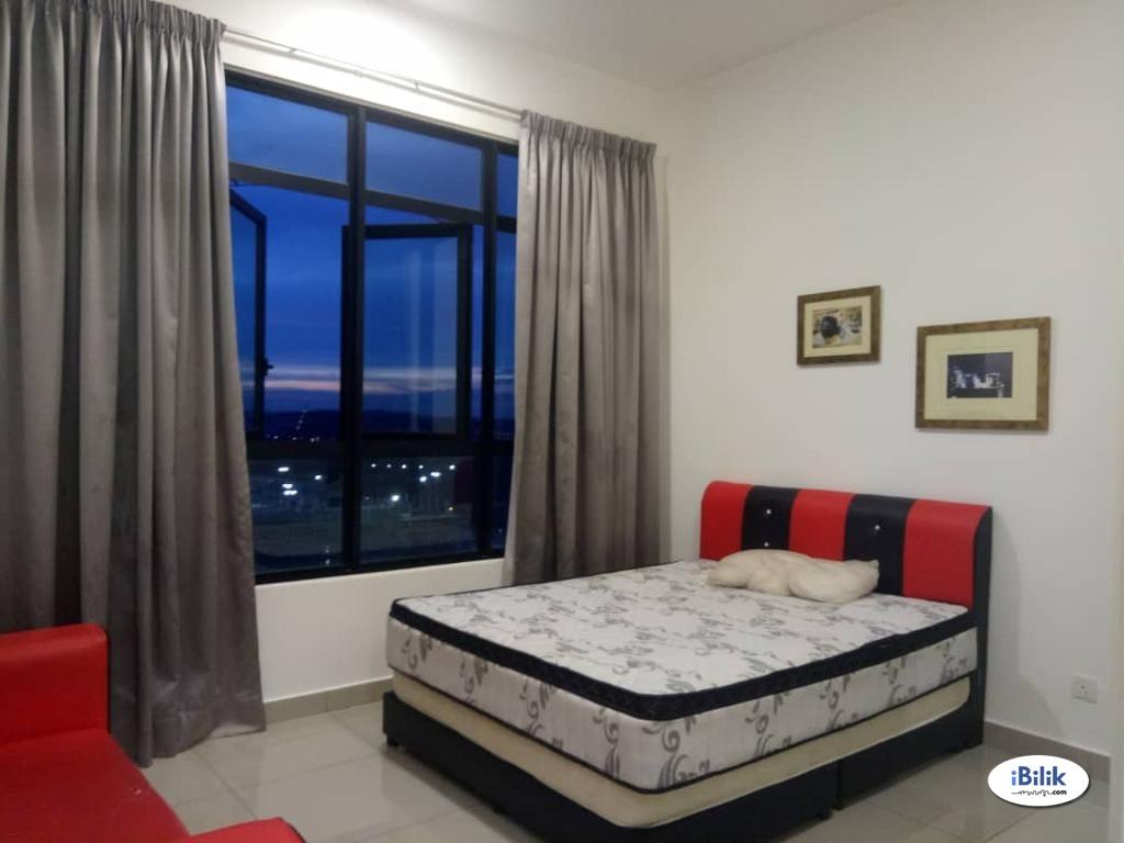 Suite at Putrajaya, Selangor