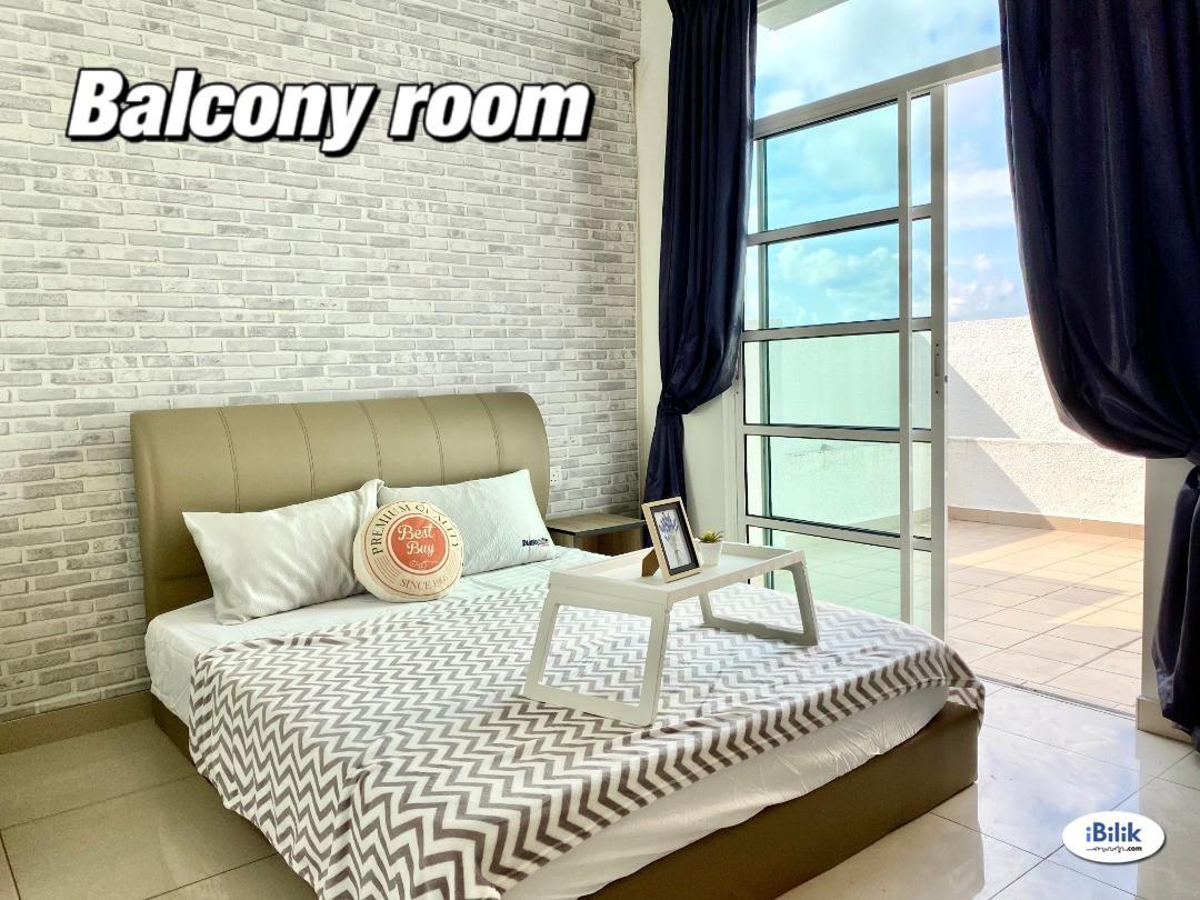 Single Room at Nusa Heights, Iskandar Puteri