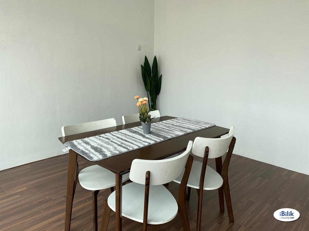 Single Room at Taman Nusa Bestari 1, Iskandar Puteri