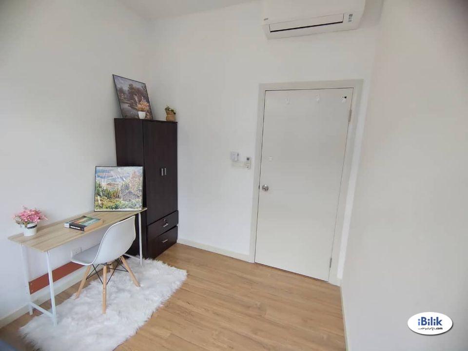 Single Room at Casa Green, Bukit Jalil