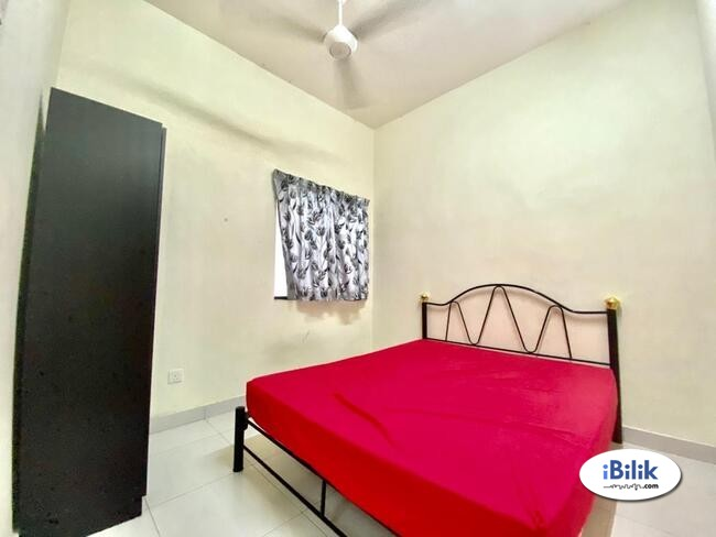 convenience {furnished}, bilik sewa, [Seremban], Suriaman3, S2, D'tempat