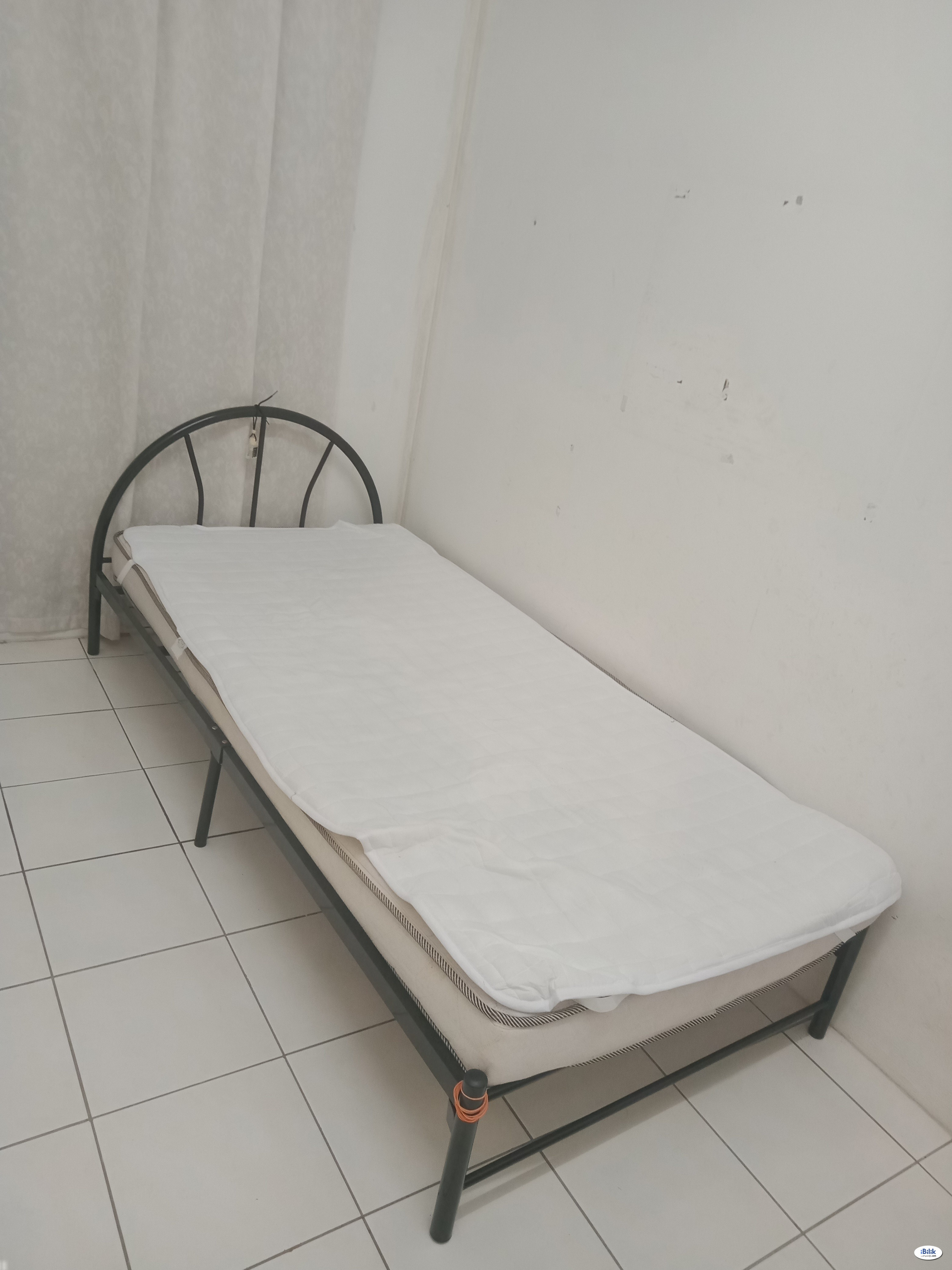 Single Room at Putrajaya, Selangor