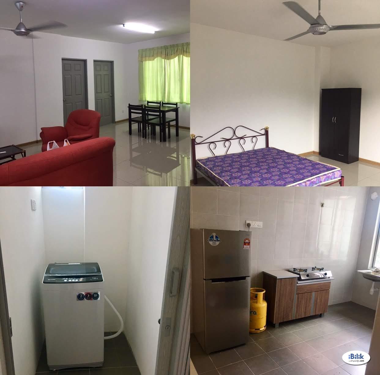 Room nearby HTJS/IMU