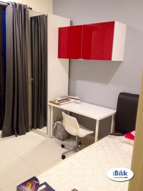 intimate The s.crib  Serin Residency Available Now For Rent