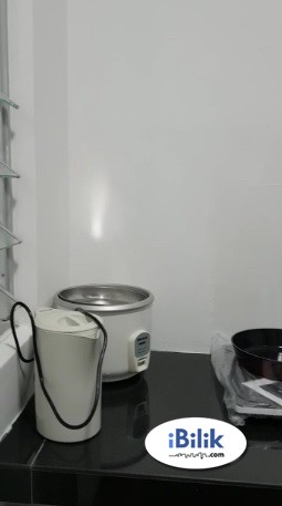 Single Room at Bukit Jalil, Kuala Lumpur