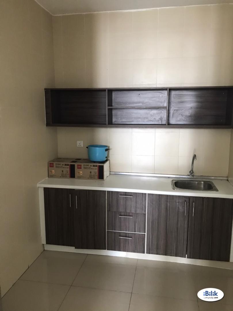 Single Room at The Arc, Cyberjaya