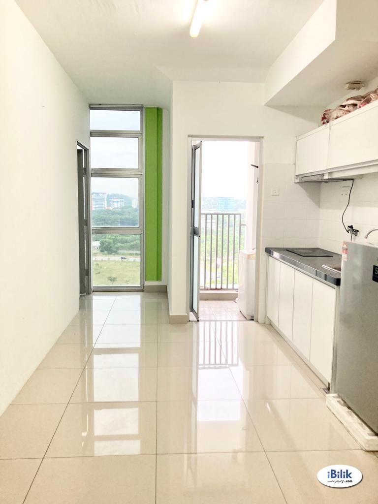 Single Room at The Domain, Cyberjaya