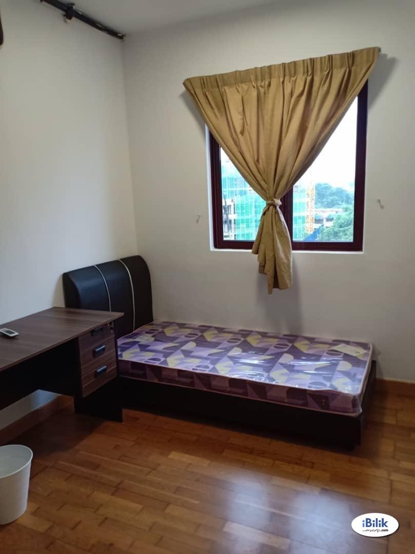 Master Room at Savanna 1, Bukit Jalil