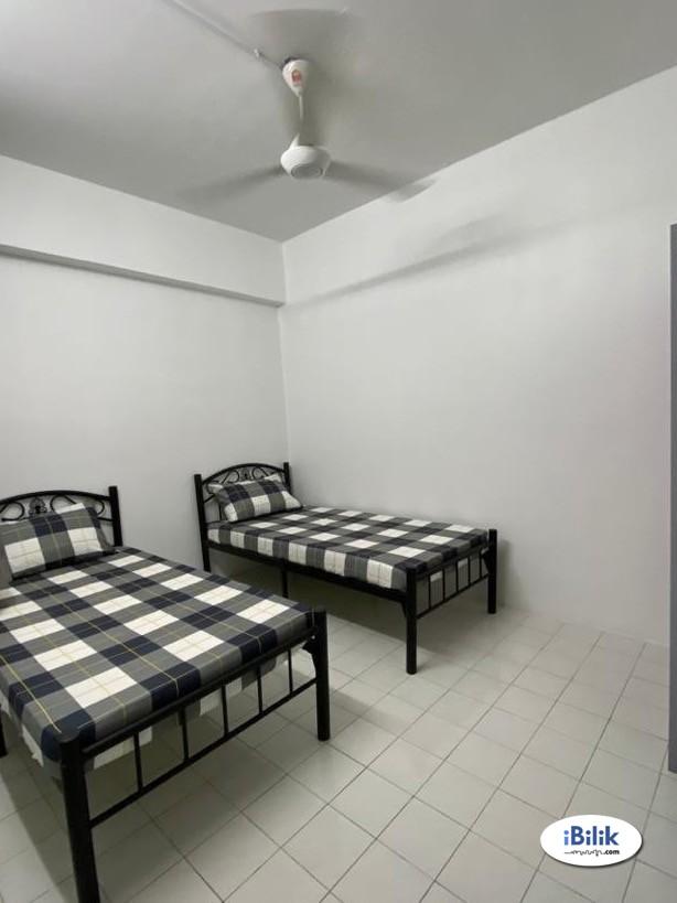 Master Room at Sentul, Kuala Lumpur