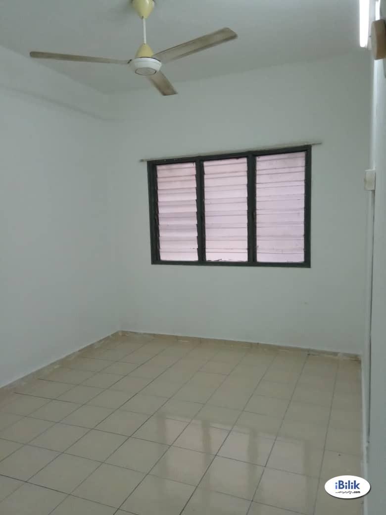 Master Room at Taman Kosas, Ampang