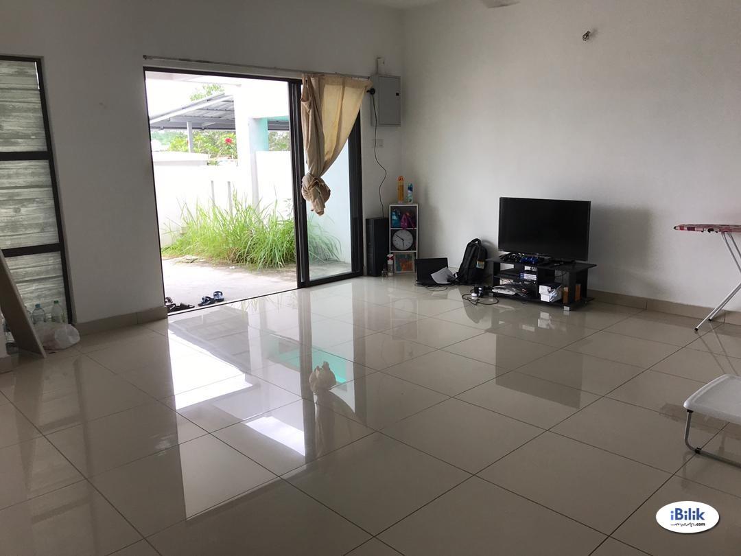Master Room at Bandar Bukit Puchong, Puchong