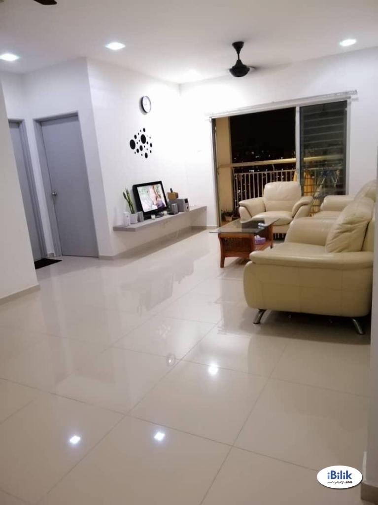 Single Room at Astana Lumayan, Bandar Sri Permaisuri