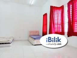 Room Rental in Selangor - Master Room at Setia Alam, Shah Alam 🚩🚩🚩