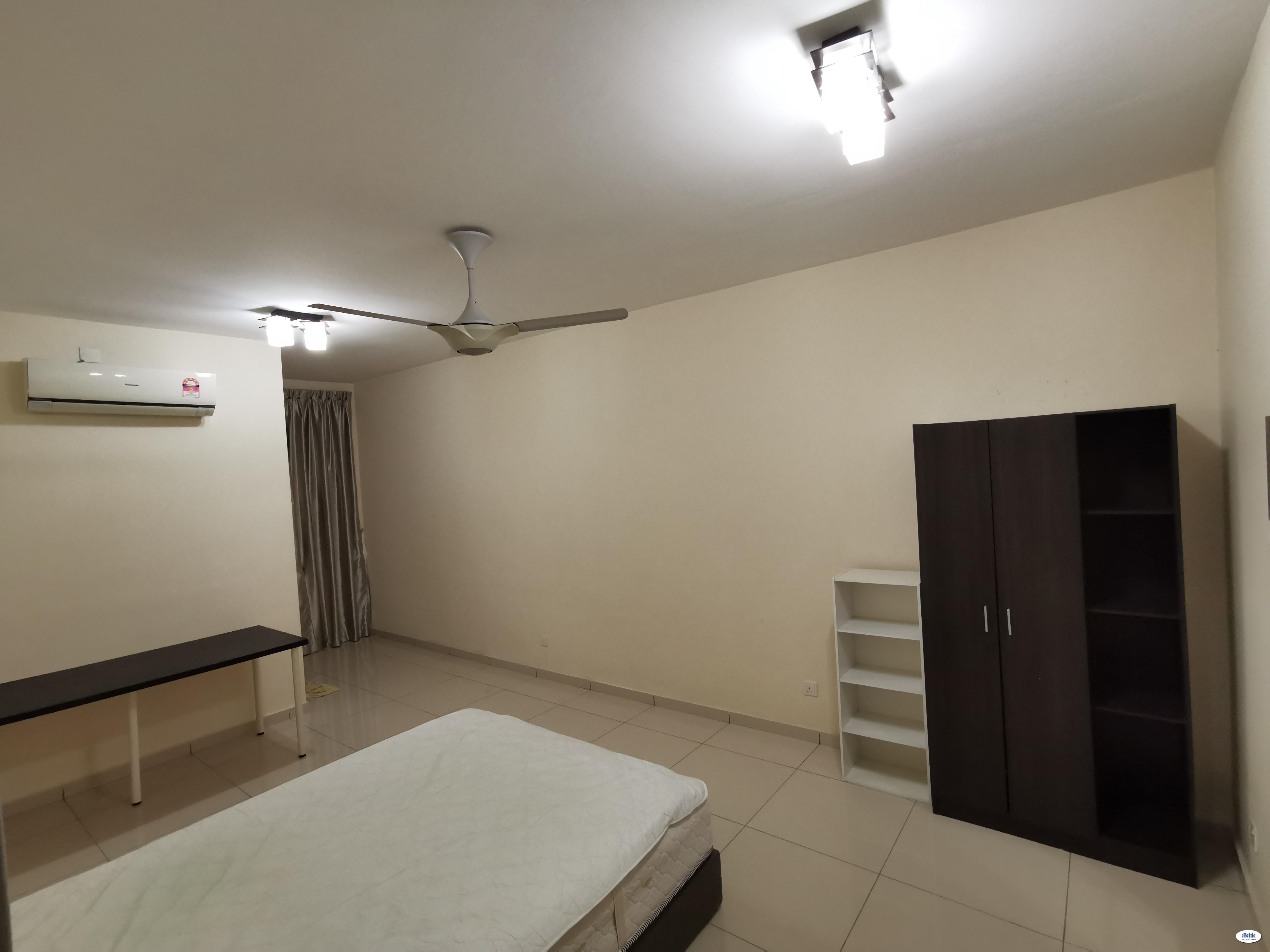 Master Room at Setapak, Kuala Lumpur