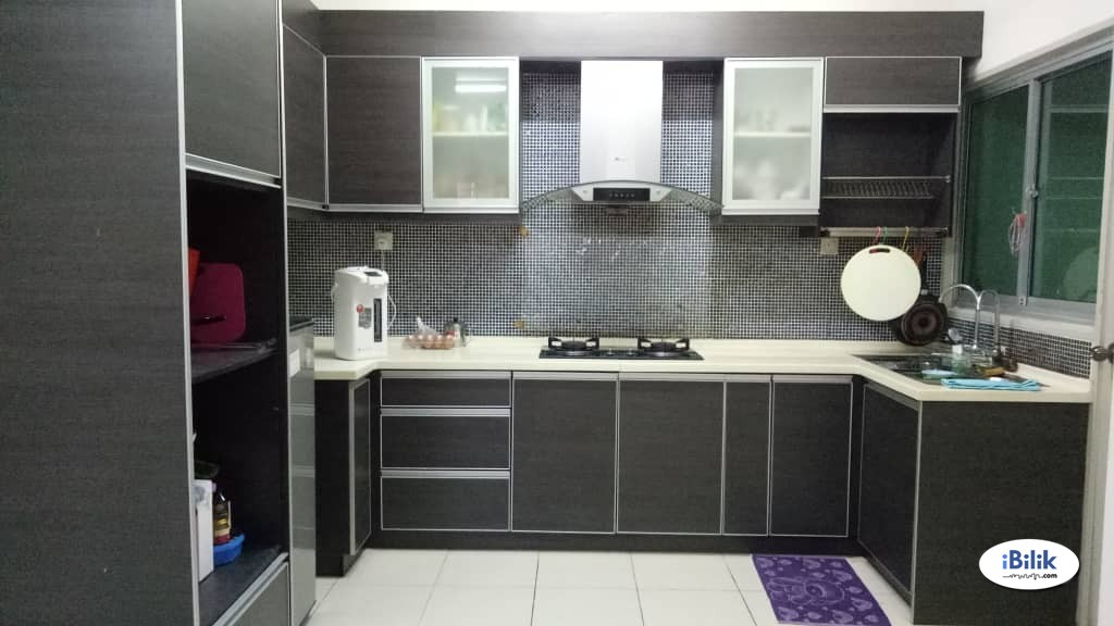 [Renting] PV10 Block A - Small Room
