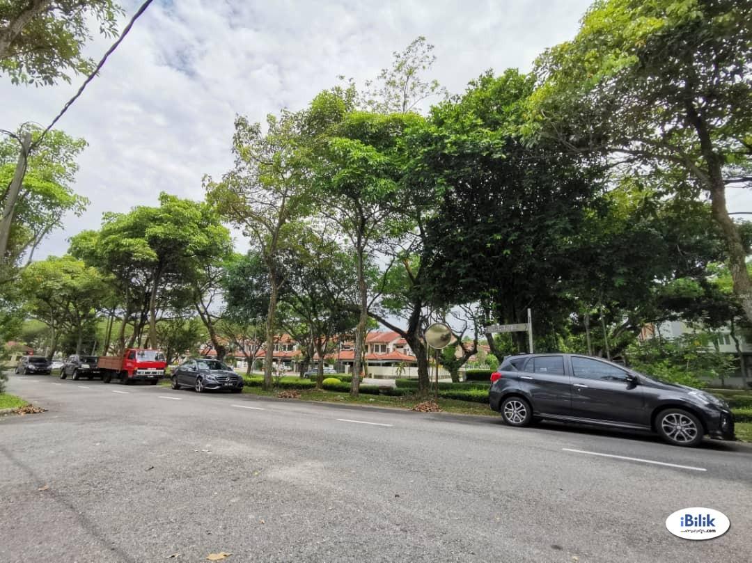 Master Room for Rent , Walking Distance to MRT Kota Damansara