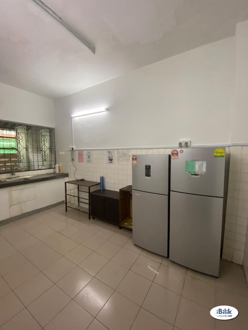 🔥Newly Renovated Single Room at SS2, Petaling Jaya