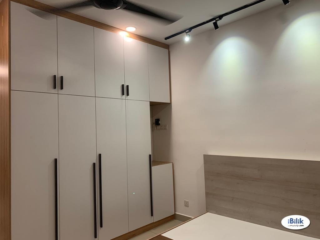 Middle Room at Sphere Damansara, Damansara Damai