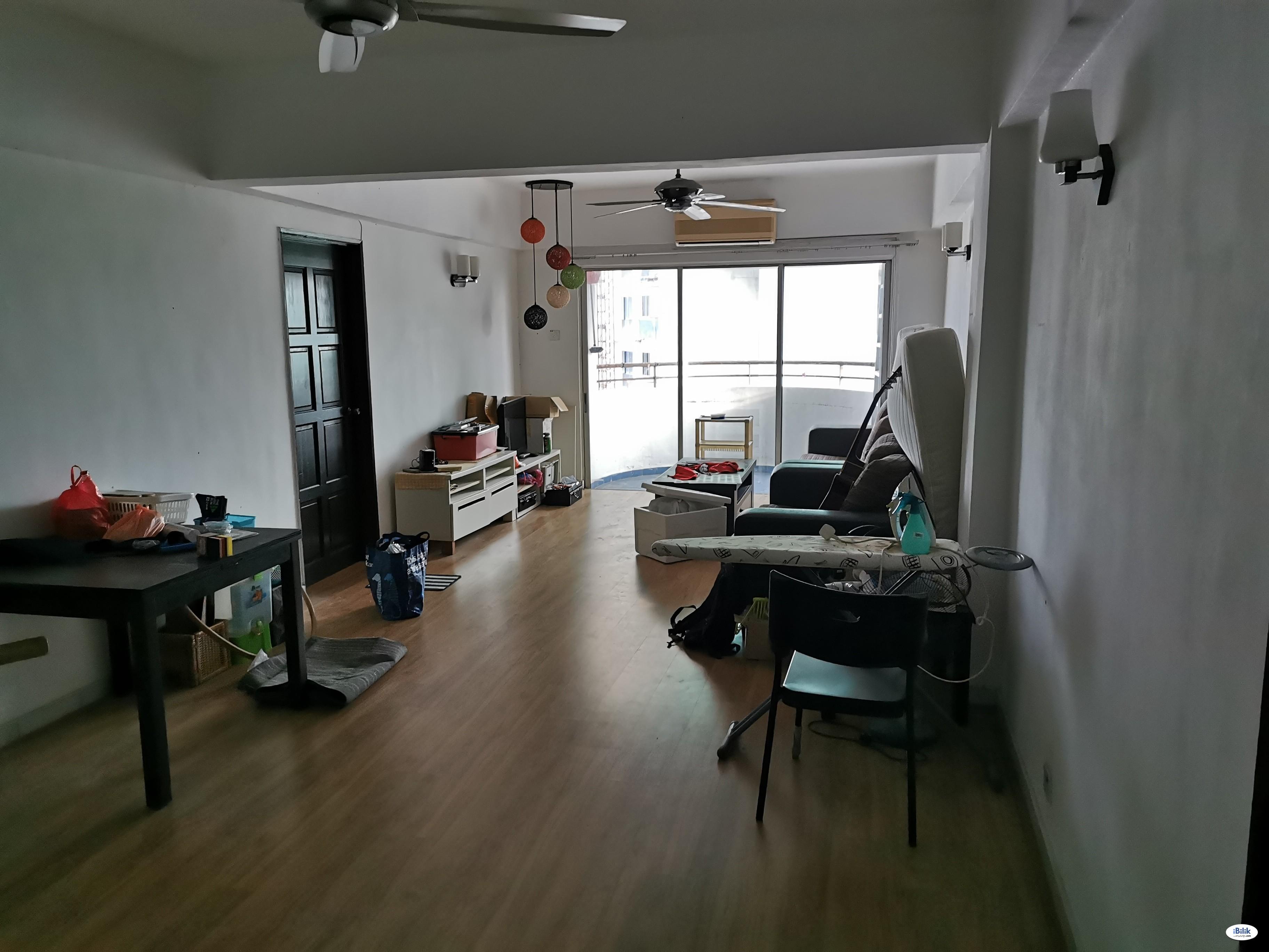 Single Room at Shang Villa, Kelana Jaya