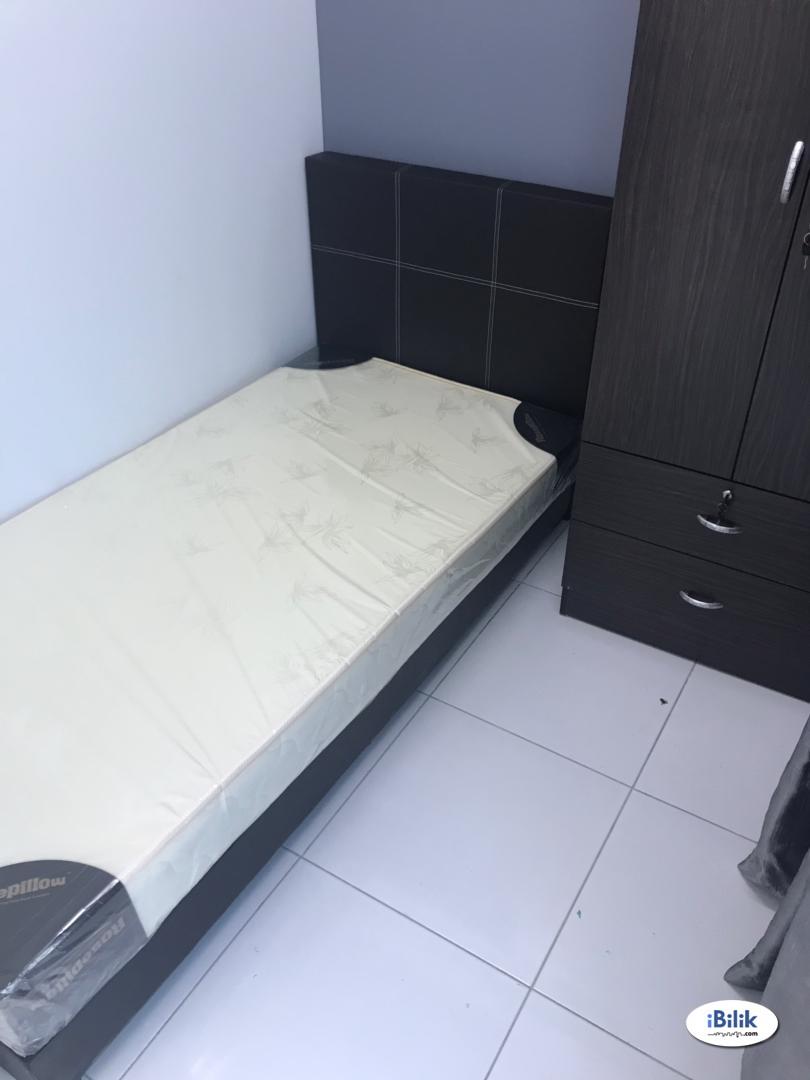 Single Room at The Sky Executive Suites, Iskandar Puteri