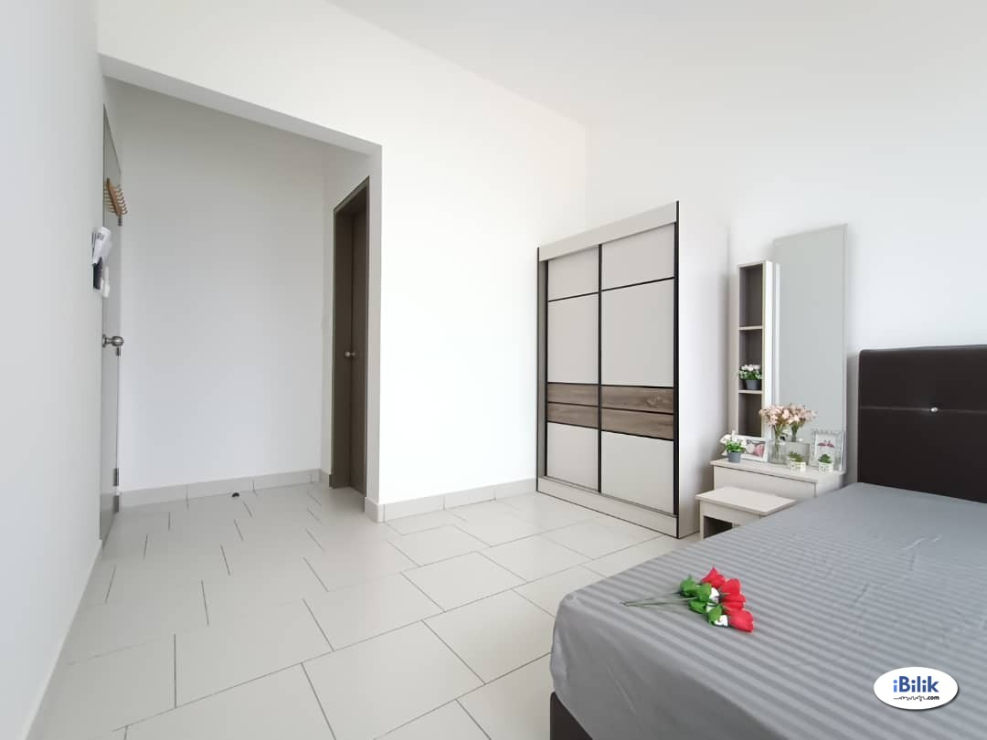 Astetica Residence -- Unit / Room For Rent