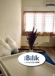 Room Rental in Selangor - Middle Room at Sea Park, Petaling Jaya
