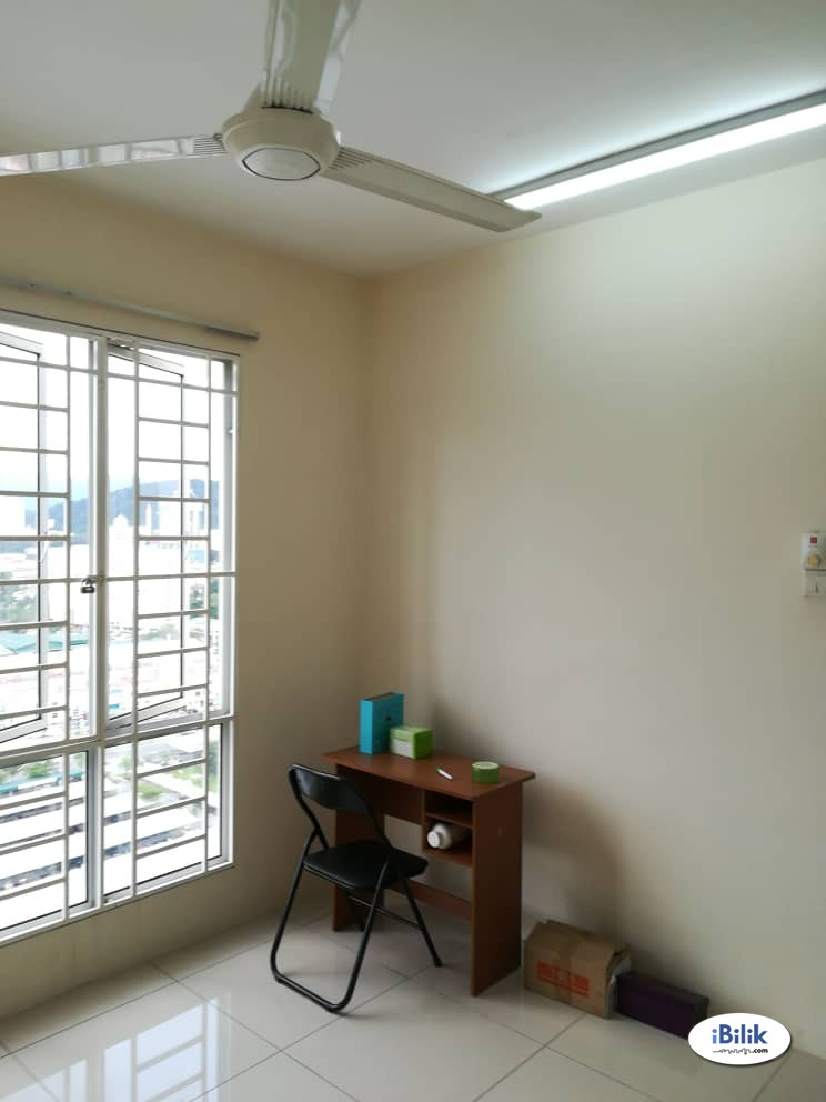 Nice Single Room at PV20, Move in July 2021