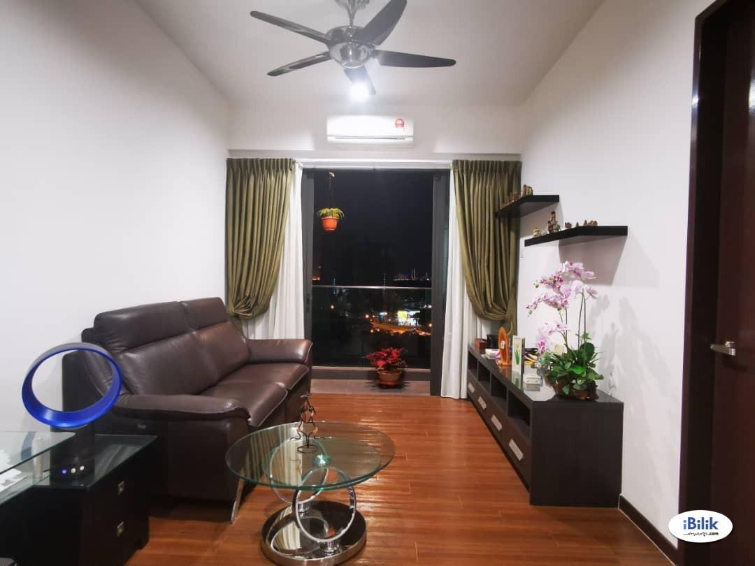 Middle Room at The Grand SOFO, Kelana Jaya