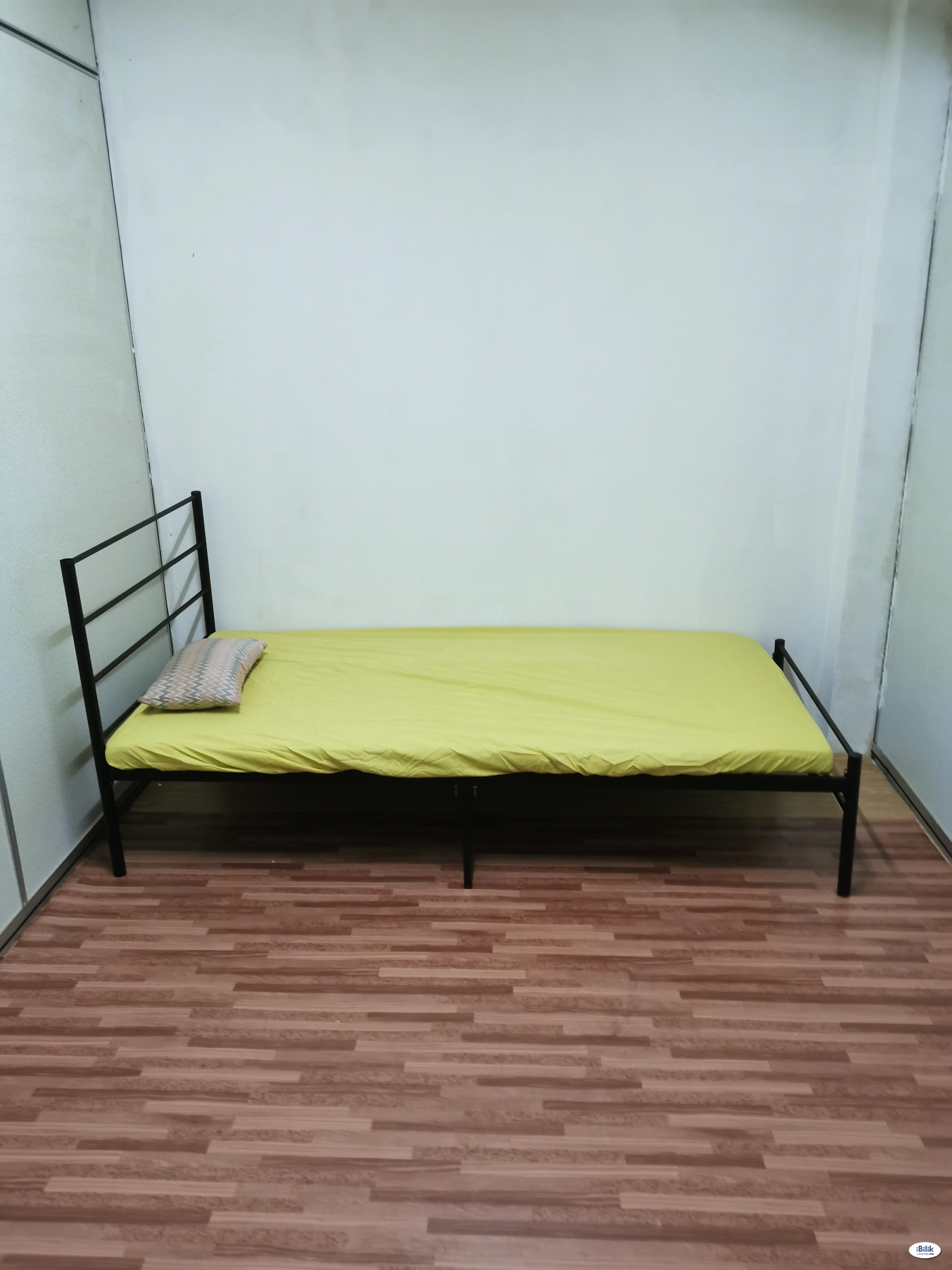 Lockdown room offer