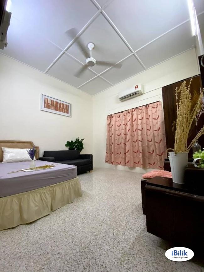 Best Offer Zero Deposit% Medium Room at Bangsar !!