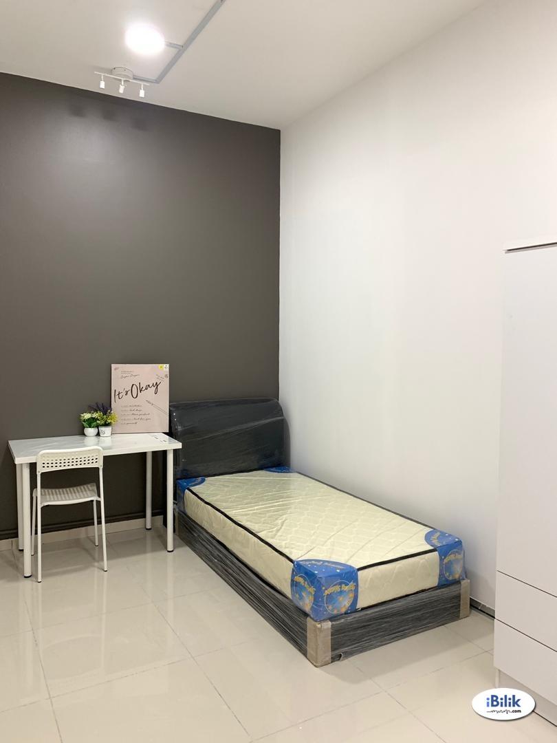 Single Room at Bandar Sri Sendayan, Sendayan