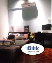 Room Rental in Malaysia - 🔥Utilities Included🔥 Fully Furnished Medium Room at Seremban [Excellent Location]