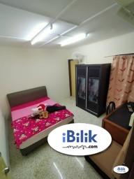 Room Rental in Malaysia - ⚡ Middle Room Bangsar, near Bangsar South 🔥