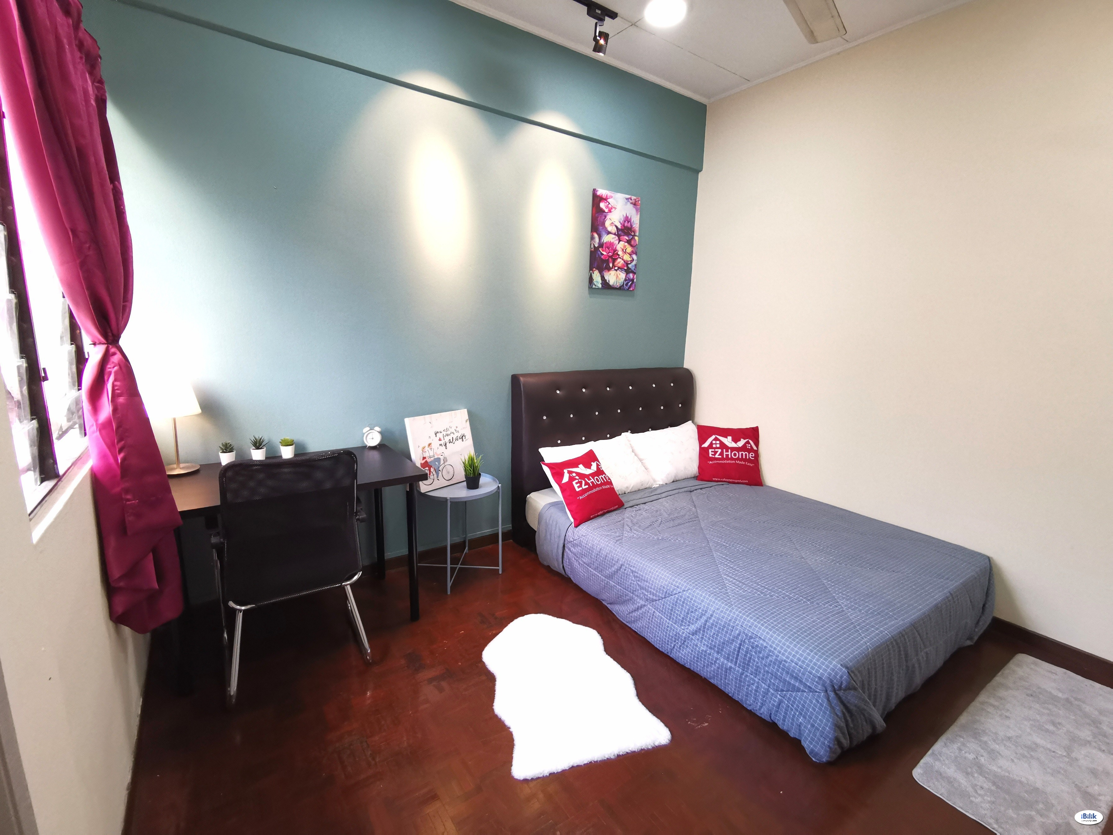 ✨[MEDIUM ROOM C/W BATHROOM]✨ 3 minutes to Taylor - PJS 7/4! 😊Come see to Believe it!😊