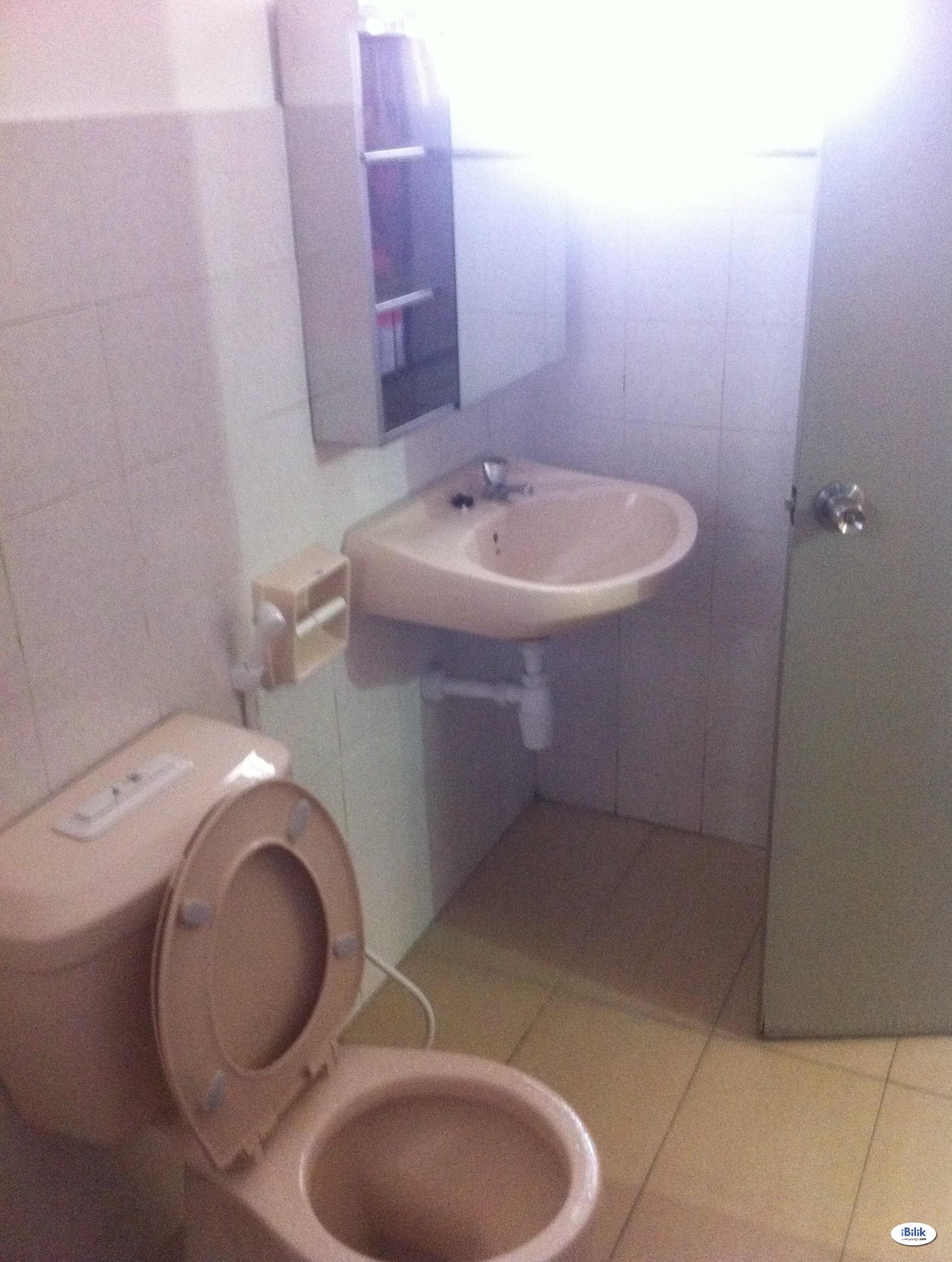 BU2 Medium Room available