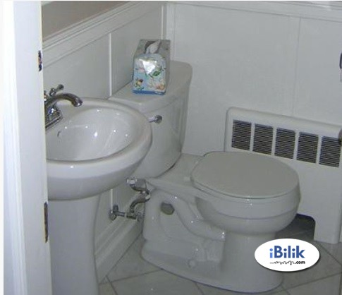 PJS 11/12 - Single Budget Room For Rent (inclusive Utility+100mbps Wifi)