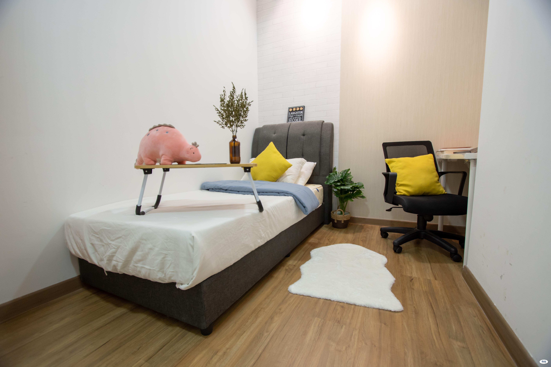 Single Room at The Greens @ Subang West, Shah Alam