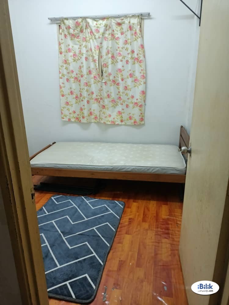 Single Room at Mutiara Damansara, Petaling Jaya