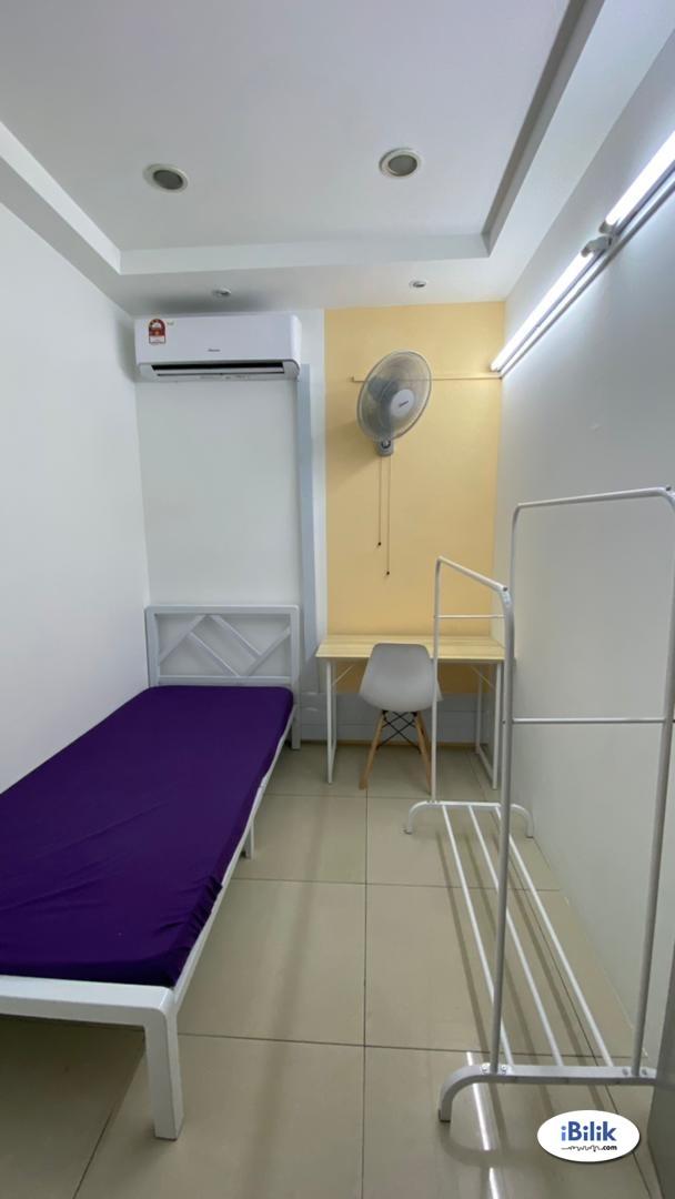 Single Room at Dataran Sunway, Kota Damansara