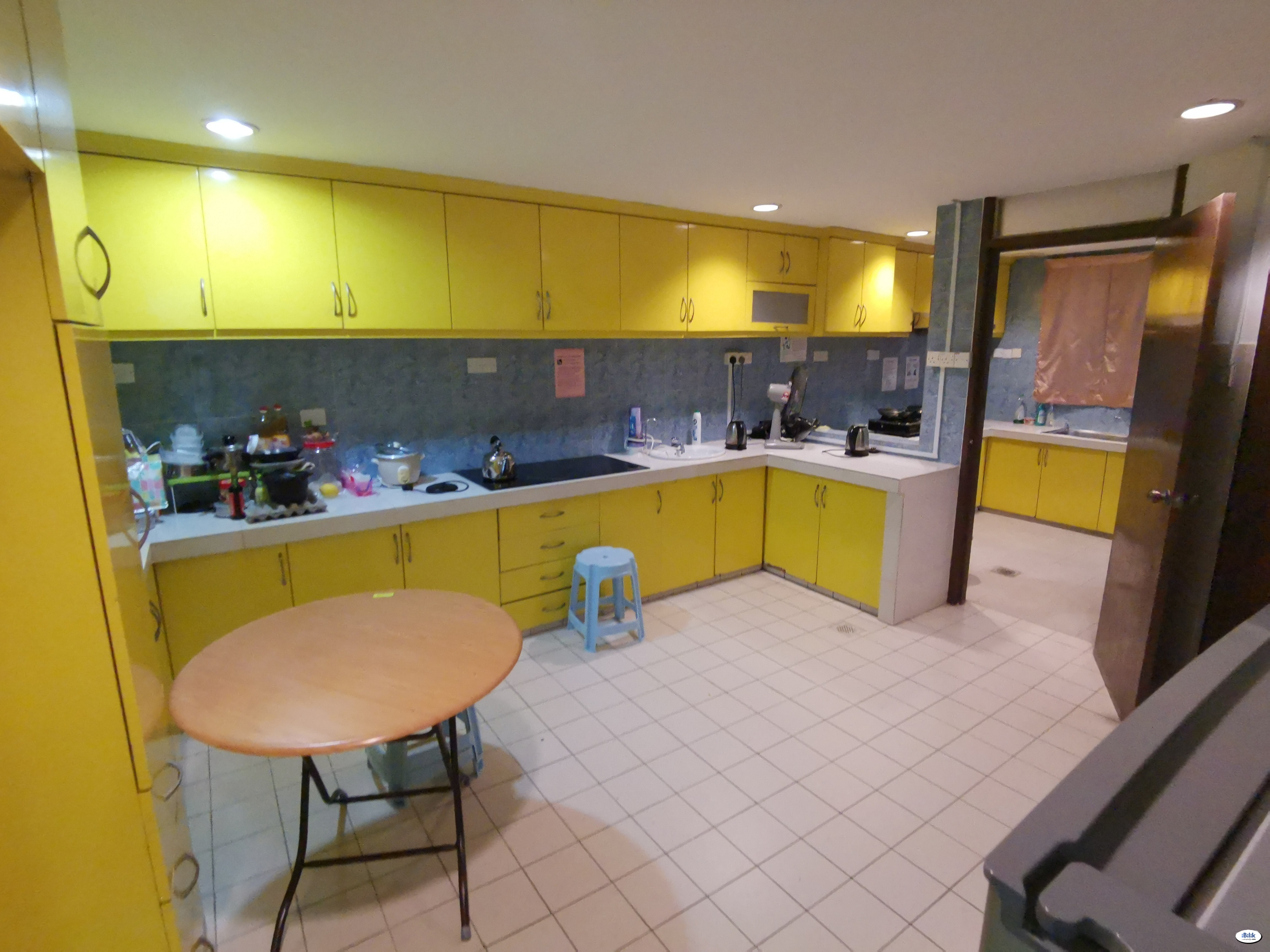 🚩Zero Deposit ✔ Medium Room at BU11, Bandar Utama Near Taman Tun Dr Ismail