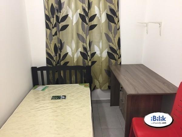 Zero Deposit ✅ Small Room Bandar Puchong Jaya