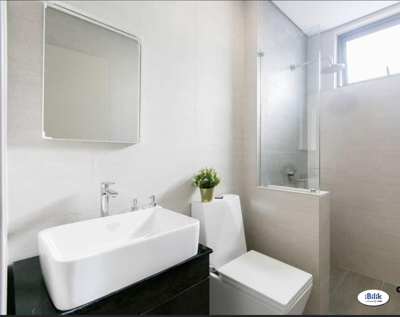 Single Room at Taman Midah, Cheras